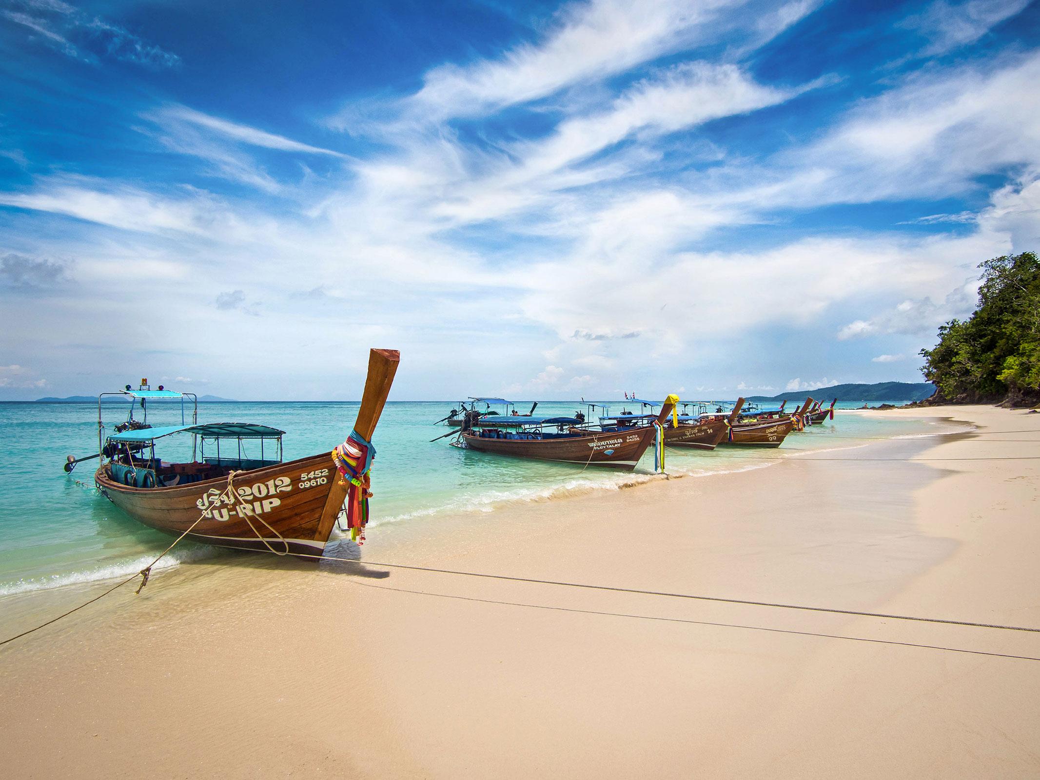 BEAUTIFUL TRAVEL COUNTRIES